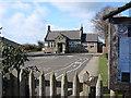 NZ1381 : Whalton First School by Bill Henderson