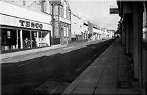 TQ2804 : George Street, Hove by Tom Jolliffe