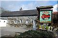 SH3334 : Bwyty Twnti Restaurant Rhydyclafdy by Alan Fryer