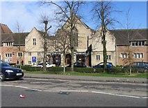 TL1314 : Methodist Church, High Street, Harpenden by John Salmon