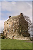 NY9393 : Elsdon Tower by Phil Thirkell