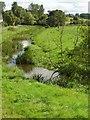 SK0036 : River Blithe by Paul Sumner