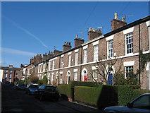 SJ3989 : Orford Street, Wavertree by Sue Adair