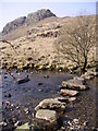 NY2300 : Stepping Stones and Castle How by Michael Graham