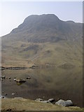 NY2807 : Harrison Stickle and Stickle Tarn by Ian Greig