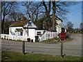 TQ2195 : Rose Cottage by Martin Addison