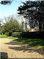 TQ2195 : Barnet Gate Mill by Martin Addison