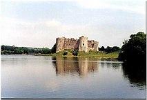 SN0403 : Carew Castle by John Atherton