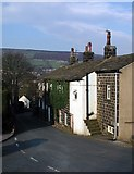 SE0125 : Scout View, Mytholmroyd by Paul Glazzard