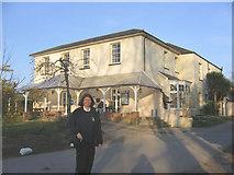 TQ0307 : Arundel youth hostel by Stephen Craven