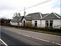 NS5392 : Ferleyn on A81 by Eddie Mackinnon