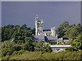 C0220 : Glenveagh Castle by Chris Gunns