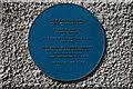 J3996 : Plaque, Glenoe by Albert Bridge
