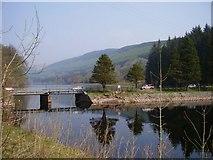 SO0514 : Pentwyn Reservoir by RICHARD THOMPSON