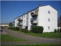 TQ1070 : Sunbury: Beechwood Avenue by Nigel Cox
