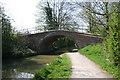 SP7089 : Clarkes Bridge (No 5) by Richard Dear