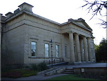 SE5952 : Yorkshire Museum by Stanley Howe