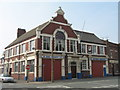SJ5185 : Widnes Conservative Club by Sue Adair
