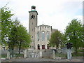 O1336 : Church of the Most Precious Blood, Cabra by JP