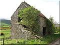 NT9130 : Lanton Mill by Lisa Jarvis