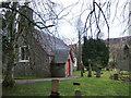 NM8162 : Strontian church by Peter Van den Bossche