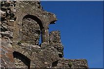 J1811 : Carlingford castle (2) by Albert Bridge