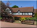 SJ7513 : Lilleshall Golf Club by A Holmes