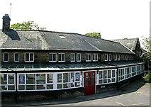 SE1735 : Lister Lane School by Betty Longbottom