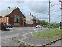 NZ3034 : Cornforth Community Centre by Bill Henderson