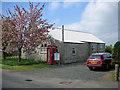 NT7026 : Eckford Village Hall by Bert Adams