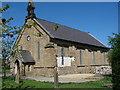 NZ4037 : Holy Trinity Church, Wingate. by Bill Henderson