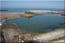 SS2006 : Summerleaze Swimming Pool, Bude by Philip Halling