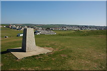 SS2006 : Monument in Bude by Philip Halling