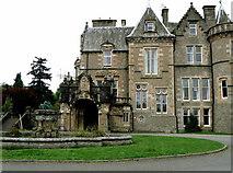 NS3683 : Loch Lomond Youth Hostel by George Rankin