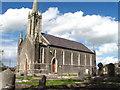 S7177 : Anglican Church Killishen by liam murphy