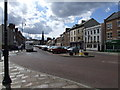 NZ3769 : Front Street, Tynemouth by Andrew Mitchell