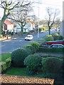 NZ4038 : Wellfield Road, Wingate, looking east by David Elvin