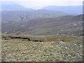 NM9374 : Hillside of Glas Bheinn by Andrew Spenceley