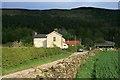 NZ5906 : Bank Foot Cottages by Mick Garratt