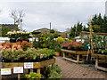 NZ3914 : Wilkinson's Garden Centre based at East Brocks Farm by Carol Rose