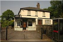 SJ3057 : Caergwrle Post Office. by Graeme Walker