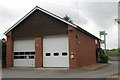 SU8985 : Cookham Fire Station by Kevin Hale