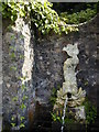 C0220 : Glenveagh Castle gardens by Chris Gunns