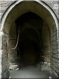 SK9485 : St Andrew, Fillingham by Dave Hitchborne