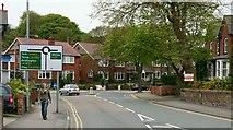 TA0288 : Manor Road by Alan Walker