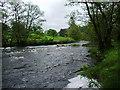 SD6590 : River Dee by Alexander P Kapp