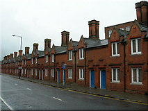 TL0450 : Dame Alice Street, Bedford by Danny P Robinson