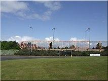 SO9596 : Bilston Town FC by John M