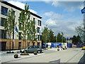 SJ8299 : New housing, Lower Broughton by Alexander P Kapp