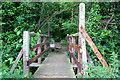 TF1605 : Permissive footpath off Peakirk Road by Kate Jewell